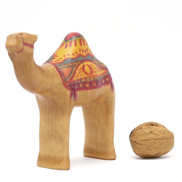 stehendes Kamel (klein)