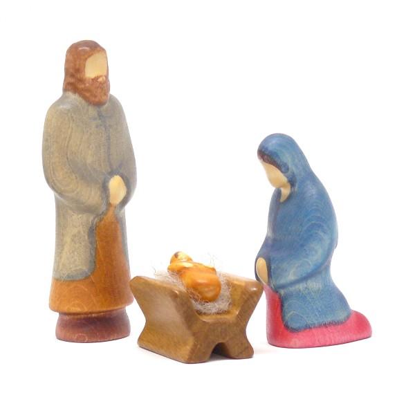 Die heilige Familie (klein)