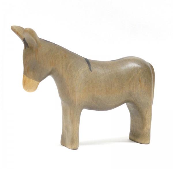Holz  Esel von buntspechte-holzspielfiguren.de