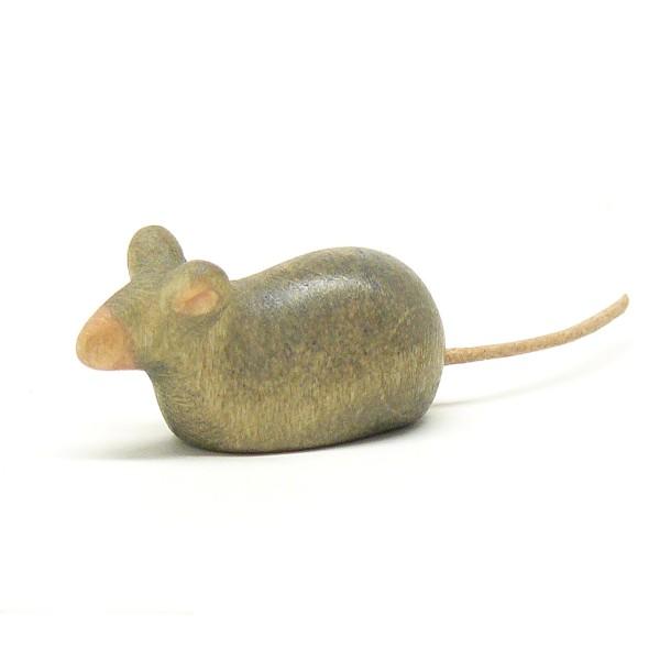 Maus von buntspechte-holzspielfiguren.de