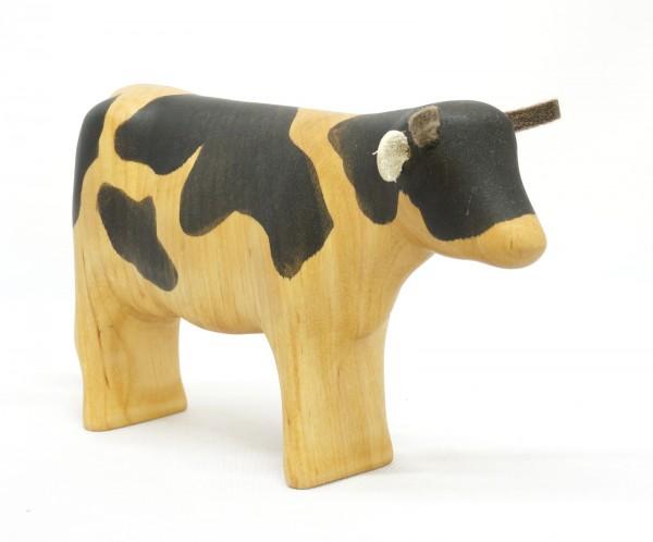 schwarzbunte Kuh