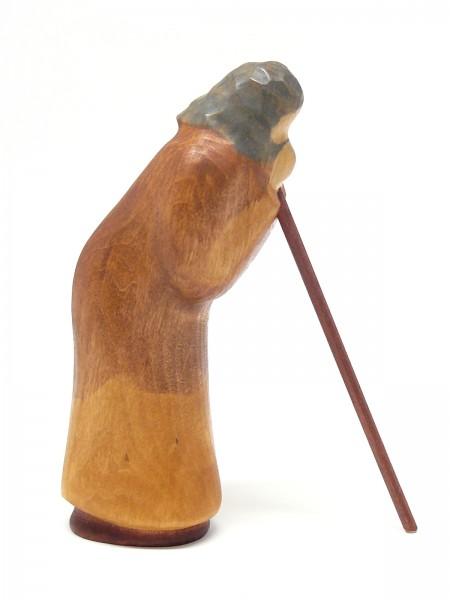 gebeugter Hirte (klein)