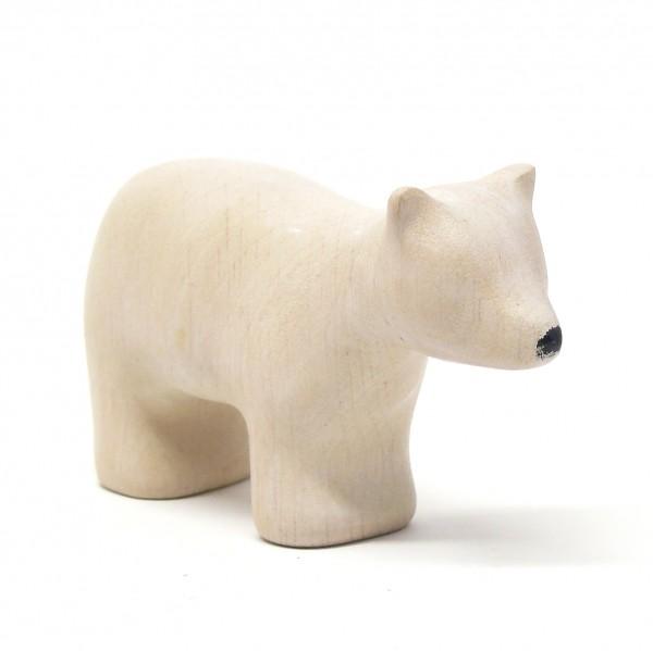 Eisbärenkind
