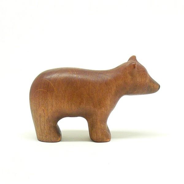 Bärenkind von Buntspechte-holzspielfiguren.de